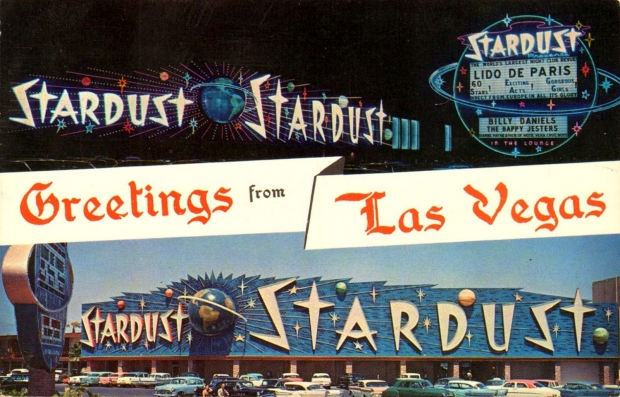 Stardust Las Vegas casino