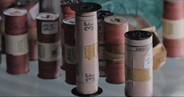 Levi-Bettwieser-Rescued-Film-Project-WW2-Film