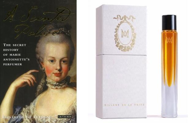 MA Perfumer boek