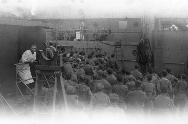 Rescued Film Project Tweede Wereldoorlog
