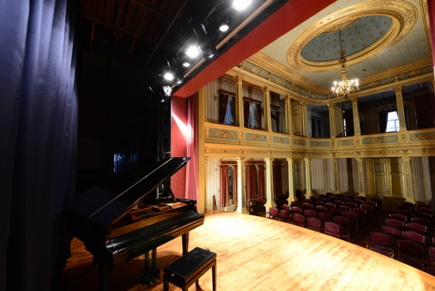 Yildiz paleis theater 2