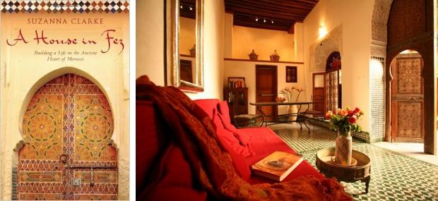 A house in Fez boek 2
