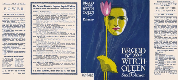 Boekomslag Brood Queen
