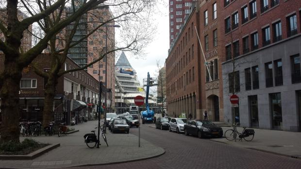 Botersloot Rotterdam nu
