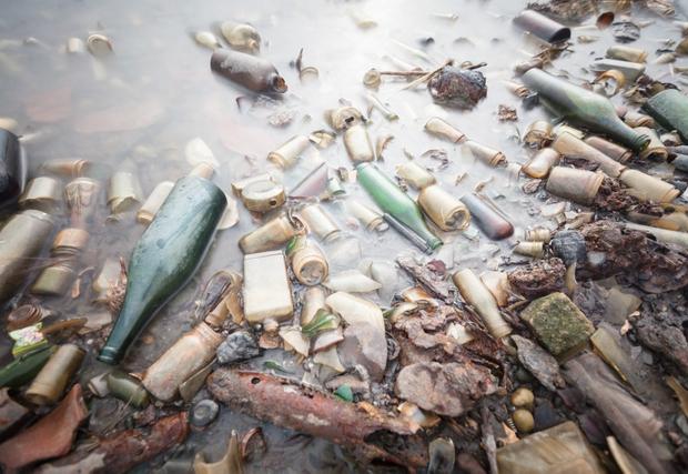 Dead Horse Bay flessen