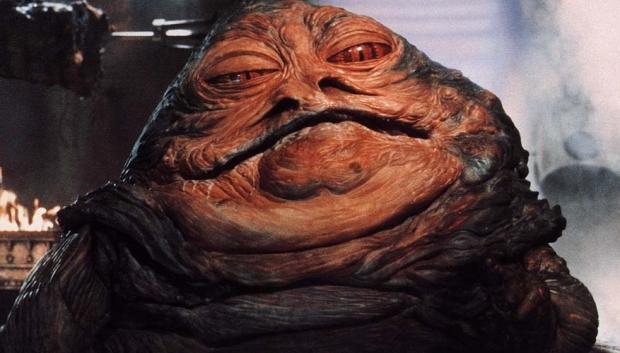 Jabba onderkin