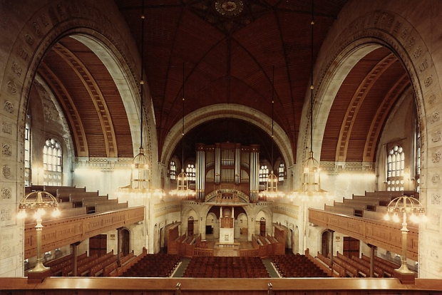 Koninginnekerk Rotterdam