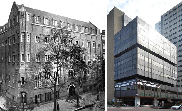 Lucia Instituut Rotterdam