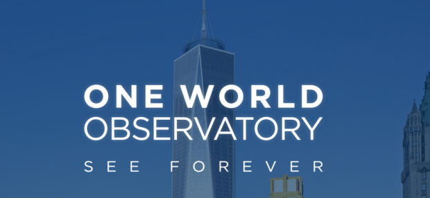 New York One World Trade Center 2
