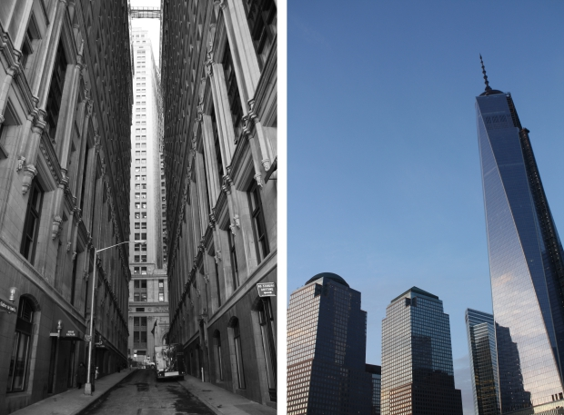 New York Tower One