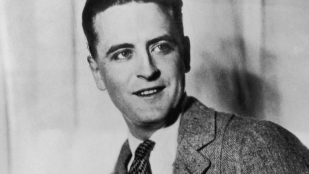 Scott Fitzgerald schrijver