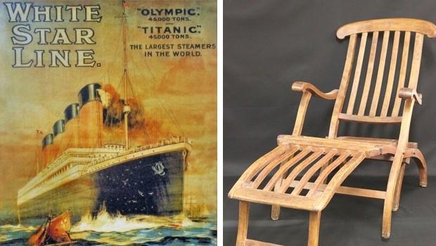 Titanic dekstoel 4