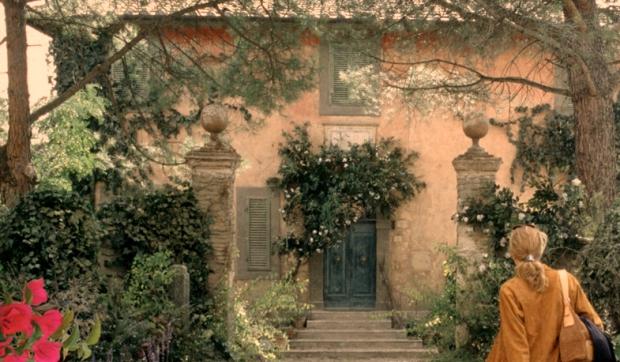 Toscaanse zon 2