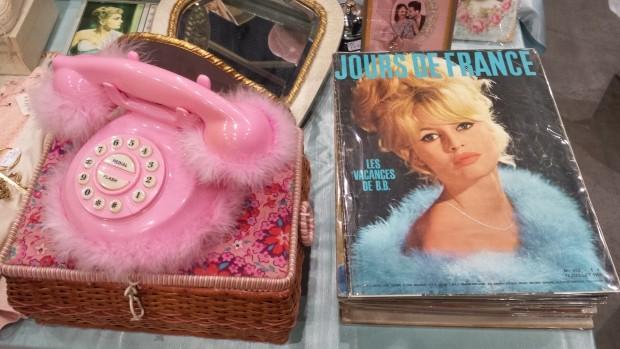 VerzamelaarsJaarbeurs Bardot