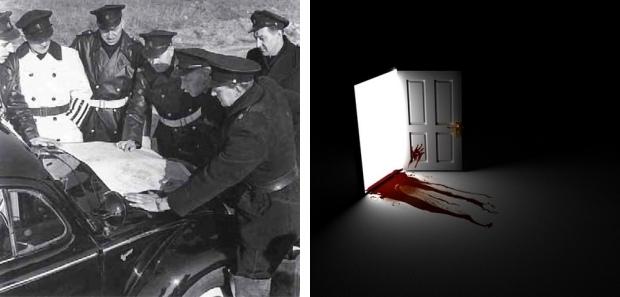 Brekelsveld moordzaak politie