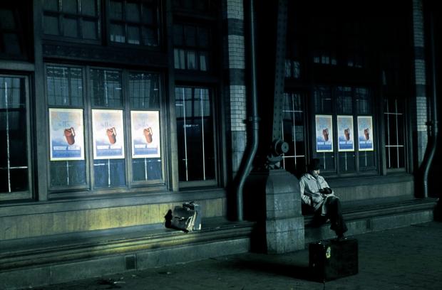 De oorlog in kleur Alphons Hustinx Haarlem WBOOKS