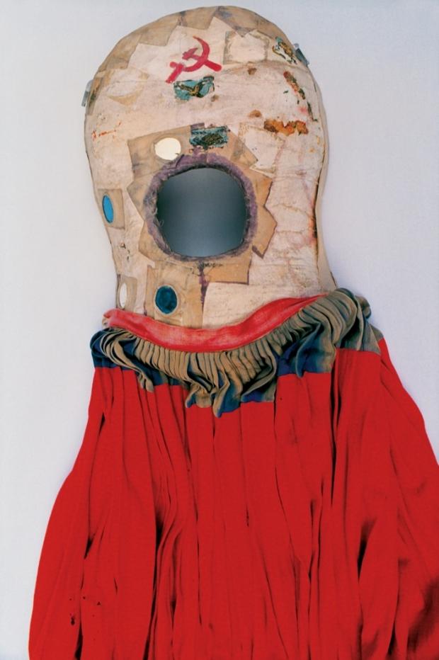 Frida Kahlo gips
