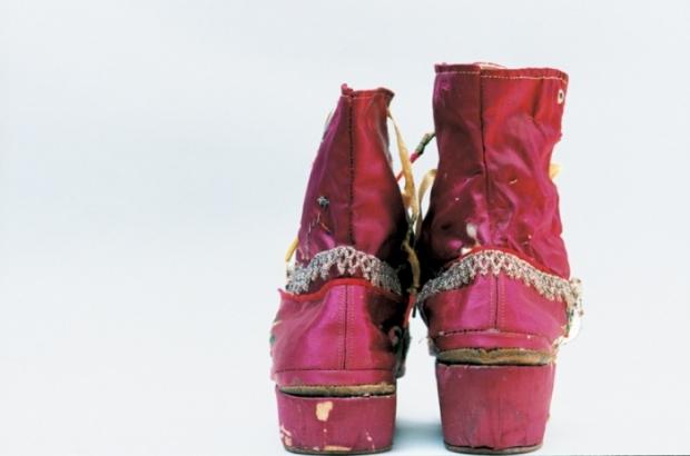 Frida Kahlo schoenen