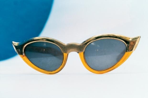 Frida Kahlo zonnebril