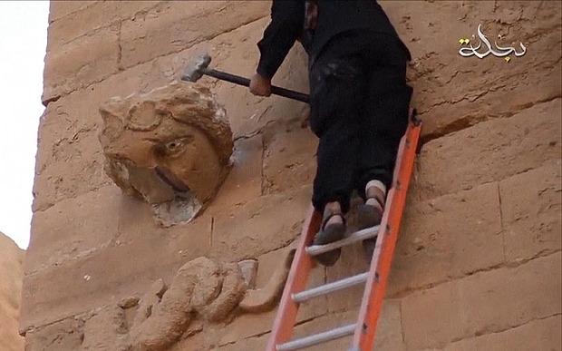 Hatra Islamitische Staat