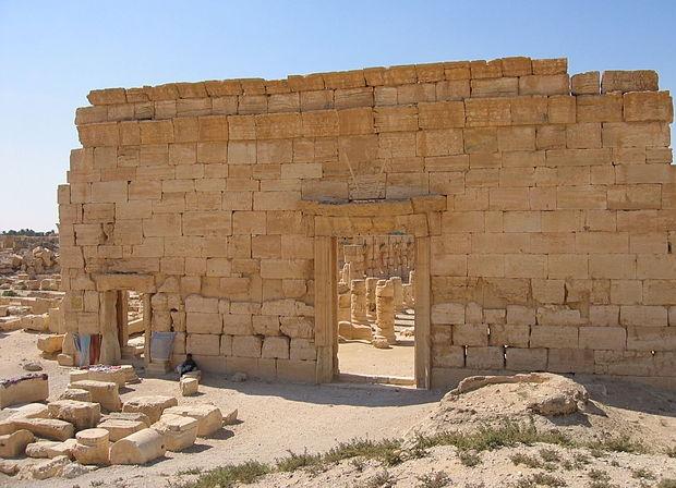 Palmyra Islamitische Staat 4