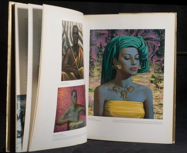 Tretchikoff schilderijenboek 2