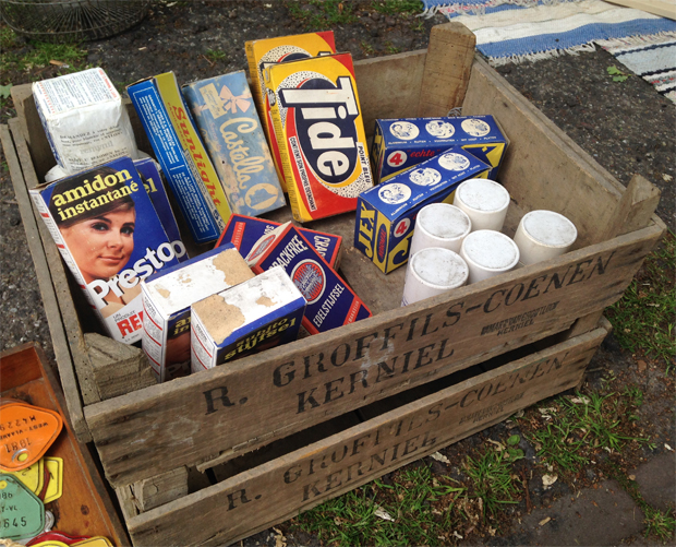 Bakkeveen goes brocante | Go with the Vlo