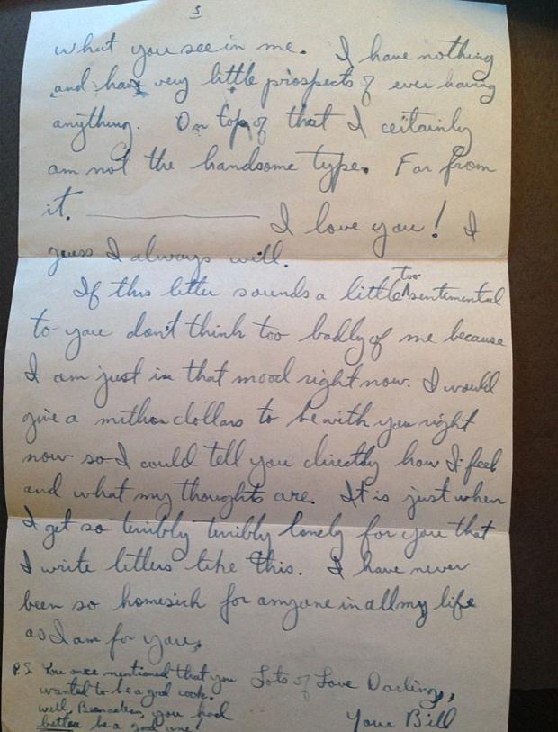 Bill-Moore-liefdesbrief