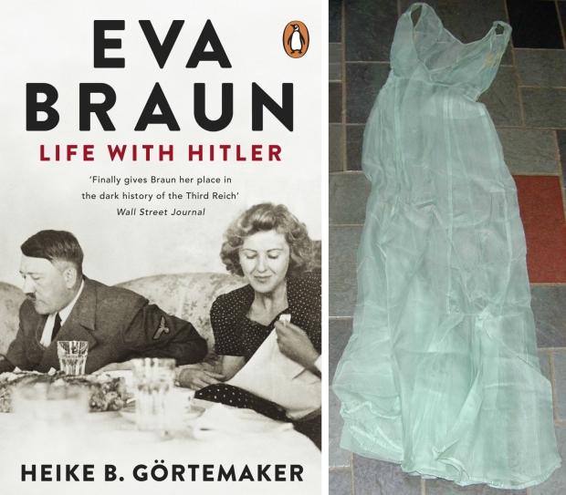 Eva Braun boek