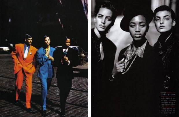 Gangsters 1991