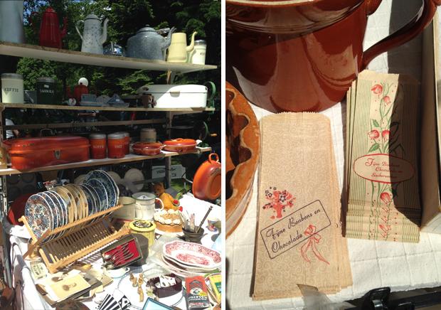 Huize padua zomermarkt
