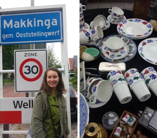 Makkinga Friesland