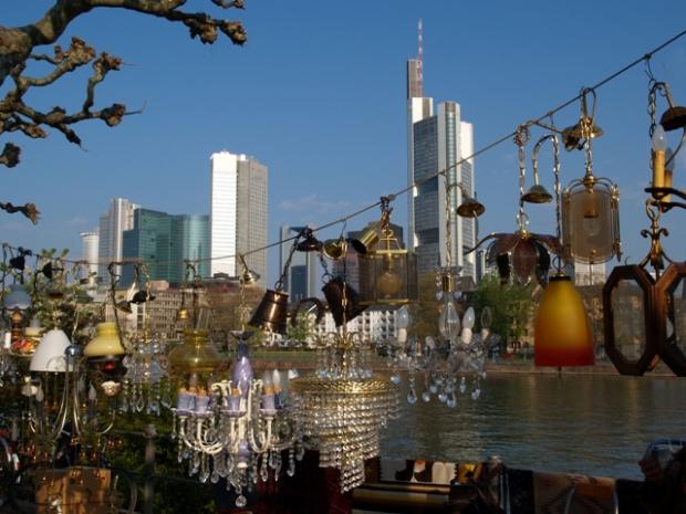 Rommelmarkt Frankfurt