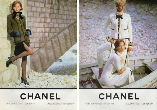 The Trinity Chanel