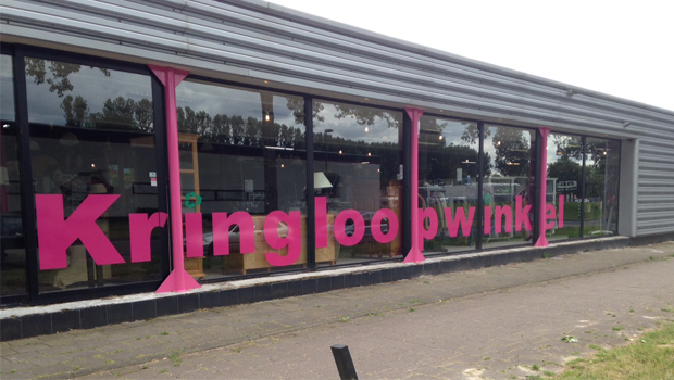 fabriekswerk in almere | go with the vlo