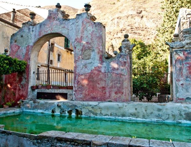 Sicilië gratis huizen
