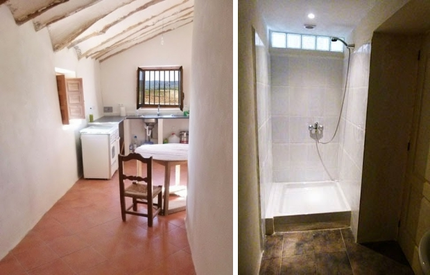 Spaans dorpje te koop interieur 2