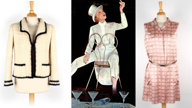 ab182d0e2fb Chanel jasje? Haarstuk van Dietrich? Bied mee! | Go with the Vlo