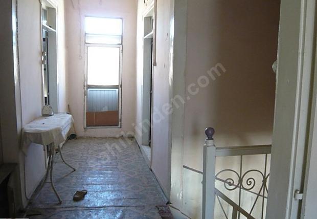 Ayvalik huis te koop bovenverdieping