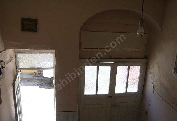 Ayvalik huis te koop entree