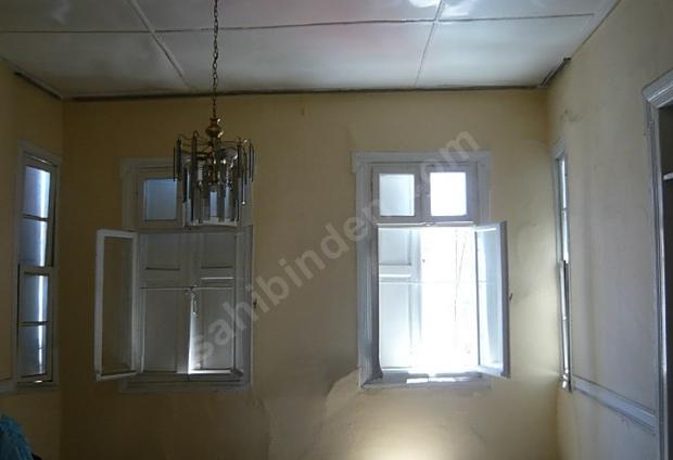 Ayvalik huis te koop kamer
