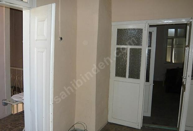 Ayvalik huis te koop kamers