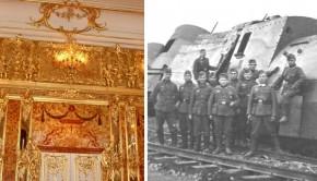 Russische schatkamer aan boord van nazitrein?