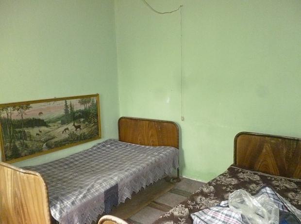 Bulgarije twee huizen slaapkamer gescheiden