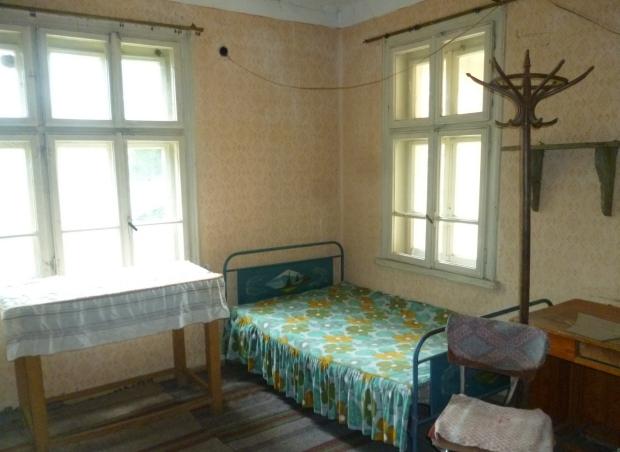 Bulgarije twee huizen te koop slaapkamer