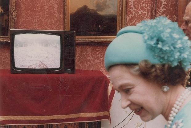Charles Diana huwelijk televisie koningin Elizabeth