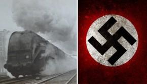 Legendarische nazi goudtrein teruggevonden?