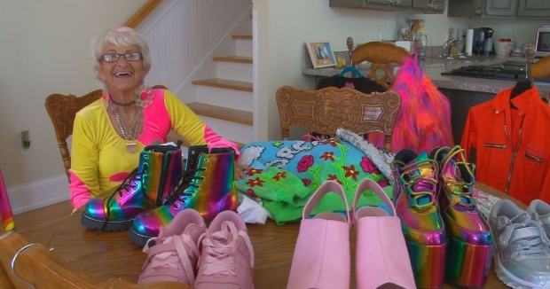 Baddie Winkle schoenencollectie go with the vlo