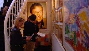 Veiling Frans Molenaar