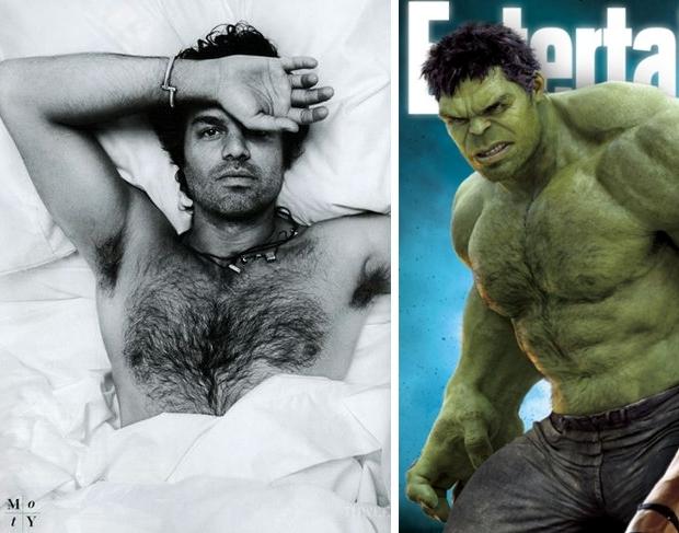 Hulk Mark Ruffalo